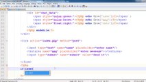 Chat System using PHP & AJAX in Urdu/Hindi 5 of 6
