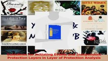 PDF Download  Guidelines for Initiating Events and Independent Protection Layers in Layer of Protection Download Full Ebook