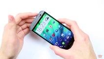 HTC One M8: Tipps und Tricks (Deutsch) | SwagTab