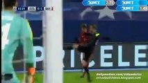Robert Lewandowski 0-1 _ Dinamo Zagreb v. Bayern Munich 09.12.2015 HD