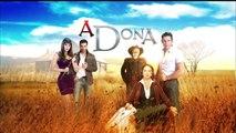 Assistir Novela A DONA [SBT] 09-12-2015 Capítulo 83 Parte 3/3 Online Completo Íntegra 09/12/2015 HD 720p