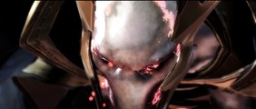 StarCraft II : Legacy of the Void - E3 2015 Whispers of Oblivion