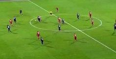 Robert Lewandowski Goal - D. Zagreb 0 - 2 Bayern Munich - 09_12_2015