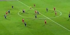 Robert Lewandowski Goal - D. Zagreb 0 - 2 Bayern Munich - 09_12_2015[1]