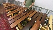 How Its Made 1042 marimbas