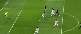 Olivier Giroud Goal - Olympiakos Piraeus 0 - 2tArsenal -