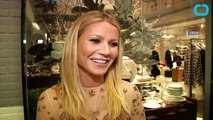 Gwyneth Paltrow's Goop Store Robbed of $170K Worth of Items