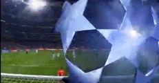 Hat-trick Goal Karim Benzema - Real Madrid 8-0 Malmoe FF (08.12.2015) Champions League