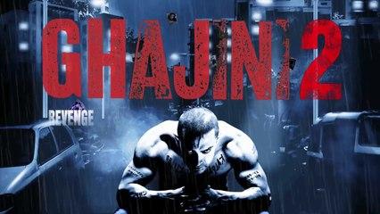 Ghajini 2   2016 Aamir Khan Katrina Kaif Ranveer Singh Full Movies
