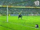 Hakan Şükür ün 1993-94 Sezonunda Attığı Tüm Goller