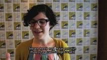 Interview met Rebecca Sugar | Steven Universe | Cartoon Network