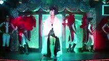 Ladyboy Cabaret Performance at Copa Showbar, Pattaya, Thailand