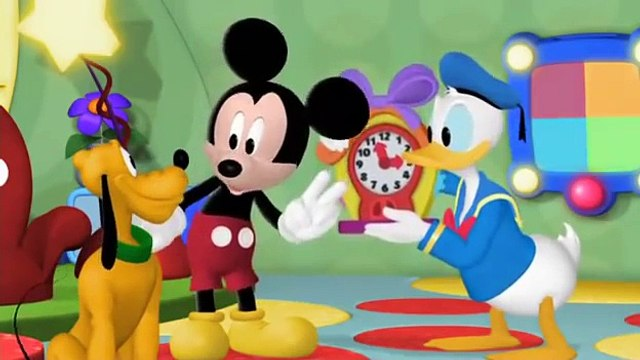 Mickey Mouse Clubhouse Mickey's Adventures in Wonderland - Mickey Mouse Clubhouse Full Espisode
