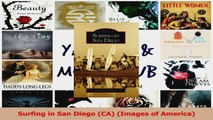 Read  Surfing in San Diego CA Images of America PDF Online