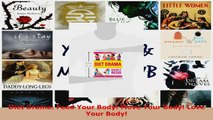 Read  Diet Drama Feed Your Body Move Your Body Love Your Body Ebook Free