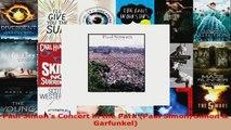 Download  Paul Simons Concert in the Park Paul SimonSimon  Garfunkel PDF Free