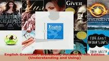 Read  English Grammar Workbook Volume B 4th Edition Understanding and Using Ebook Free