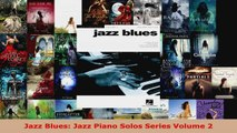 Download  Jazz Blues Jazz Piano Solos Series Volume 2 Ebook Free