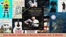 Read  Jazz Guitar Artistry of Barney Kessel Vol 3 Book EBooks Online