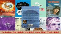 Read  Is God on Our Side My Side Your Side Their Side EBooks Online