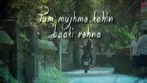 Main Rahoon Ya Na Rahoon Full LYRICAL Video  Emraan Hashmi, Esha Gupta  Amaal Mallik, Armaan Malik
