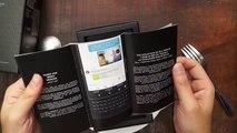 Trên tay BlackBerry Priv Chính Hãng Vietnam-[www. shinhan vina .com] - [www. shinhan vietnam .com]