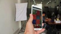 Motorola Moto X gen 2 chính hãng- Phong cách khác biệt[www. shinhan vina .com] - [www. shinhan vietnam .com]