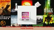 Read  Fatal Consequences Book Three of The Fatal Series Fatal Destiny Ebook Online
