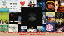 Download  The Tommy Flanagan Collection Piano Transcriptions Artist Transcriptions PDF Online