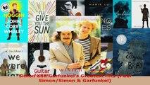 Read  Simon and Garfunkels Greatest Hits Paul SimonSimon  Garfunkel PDF Free