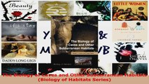 Read  The Biology of Caves and Other Subterranean Habitats Biology of Habitats Series PDF Online