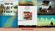 Read  Design Ideas for Kitchens 2nd edition Home Decorating Ebook Free