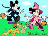 Mickey Mouse Clubhouse Full Episodes | Minnie's Bow-Toons-Tricky Treats Halloween Official Disney Junior HD