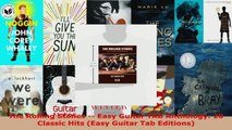 Read  The Rolling Stones  Easy Guitar TAB Anthology 20 Classic Hits Easy Guitar Tab EBooks Online