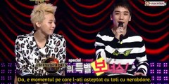 Big Bang - Secret Garden Parody (Part 1)