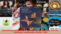 Download  Smashing Pumpkins  Mellon Collie and the Infinite Sadness Authentic Guitar TAB PDF Online