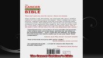The Cancer Survivors Bible