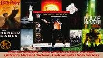Read  Michael Jackson  Instrumental Solos Trumpet Alfreds Michael Jackson Instrumental Solo EBooks Online