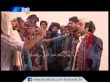 Salam Aey Sindh by Sindh TV - Singer_Saad Alavi