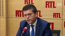 """""""Jean-Pierre Masseret doit être digne et se retirer"""", déclare Luc Carvounas"""