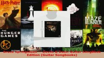 Download  Bruce Springsteen  Devils  Dust Guitar Songbook Edition Guitar Songbooks PDF Online