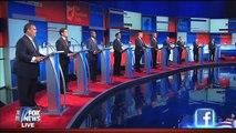 Un débat entre républicain tourne en battle de Rap - The real slim shady - Eminem parodie