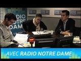 Régionales en Île-de-France : tout est jouable ? Les réponses de Louis Soris, conseiller national Les Républicains et d'Étienne Faucon, membre des Poissons roses.