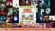 Read  Henry and Mudge ReadytoRead Value Pack 2 Henry and Mudge and the Long Weekend Henry Ebook Free