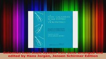 Read  Galamian Ivan Scale System Vol1 Cello arranged and edited by Hans Jorgen Jensen Schirmer Ebook Free