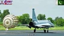 Indian TEJAS vs Pakistani JF-17 thunder- spectacular