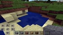 Minecraft Pocket Edition 0.10.0 Final (IOS)