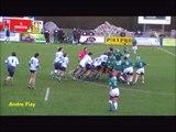 Les filles de l'UFOR / Clermont la Plaine Rugby 6 décembre 2015