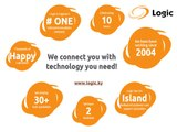 Logic Provides Optimal Fibre TV and Internet Services for Your Residential and Commercial Needs