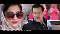 Jab Tum Chaho VIDEO Song   Prem Ratan Dhan Payo   Salman Khan, Sonam Kapoor